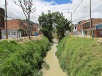 Municipio responde  denuncias a empresas que contaminan el Río Soacha