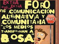 I Foro de comunicación local de Bosa