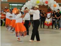 Hoy es el IV Festival  de Danzas Adulto Mayor IMRDS