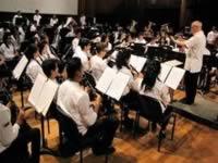 Convocatoria para pertenecer a Banda Sinfónica Juvenil de Colombia