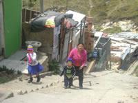 Ciudadanos  crean propuestas para el desarrollo de Bellavista Alta