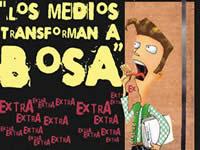 Últimos días de inscripción para el foro «Los medios transforman a Bosa»