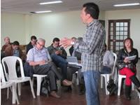Nueva jornada de capacitación sobre farmacodependencia en Soacha