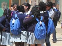 Se mantiene  suspensión de  clases en Soacha