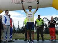 Se cancela segunda etapa de la clásica de Ciclismo de Soacha