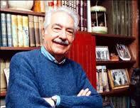 Álvaro Mutis cumplió noventa años