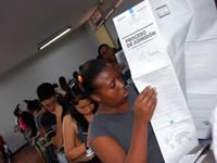 Paro  U. Nacional  pone en riesgo nuevos  exámenes de admisión