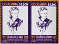 Soledad Acosta recibirá un homenaje
