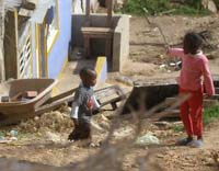 Alarmante incremento de desplazados en Soacha provenientes de Buenaventura