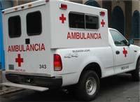Municipio entregará  nueva ambulancia al Hospital San Antonio