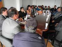 Se  abren convocatorias para el Consejo Territorial de Planeación