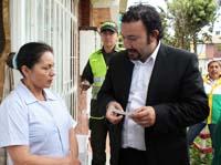 Este jueves se lanza Plan Nacional de Vigilancia por Cuadrantes en la comuna uno