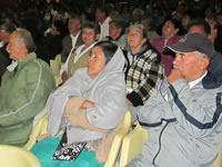 Un encuentro para 'aprender a envejecer' en Soacha