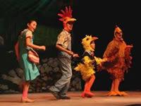 Talleres de formación para salas concertadas y de diálogo con el sector teatro y circo
