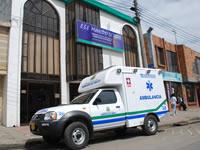 Bloqueos en la gobernación acabaron con la ESE de Sibaté