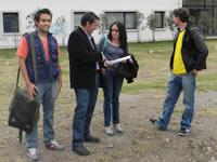 Comunidad del Rincón de Santafé falló a compromisos con autoridades municipales