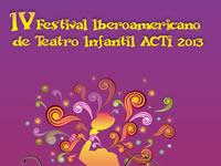 Empezó el festival Iberoamericano de teatro infantil