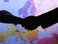 Cundinamarca se capacita para recibir cooperación internacional