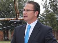 Nemocón reitera que Transmilenio llegará en Diciembre a Soacha