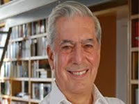 Vargas Llosa recibe nuevo premio literario