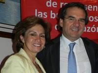 Betty Zorro  comprometida con Cundinamarca
