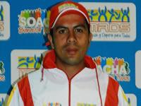 Soachuno es finalista en copa nacional de ciclomontañismo