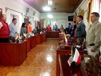 Este miércoles comienzan sesiones extraordinarias en el Concejo de Soacha