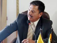 Concejal Tique fue veedor en  la Mesa Nacional de ASI