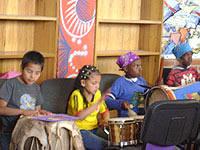 Cultura y deporte como fuente de esparcimiento en La Isla