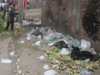 Detectan siete infractores ambientales en Soacha