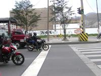 Mejora seguridad vial en Ducales pero aumenta  delincuencia en sus calles