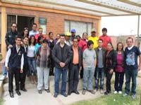 Recuperadores ambientales de Madrid se organizan