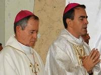 Cincuenta años de sacerdocio de Mons. Daniel Caro, un acto real de fe