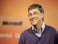 Bill Gates vuelve a ser el hombre más rico del mundo