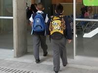 Refrigerios escolares en Soacha  se mantienen hasta el seis de noviembre
