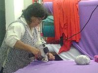 Confecciones Goguis  apoya madres cabeza de familia de Soacha