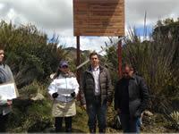 Cundinamarca adquiere más predios para preservación hídrica