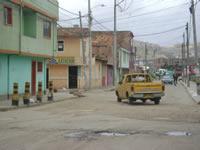Incremento de tarifa de aseo en el barrio El Nogal