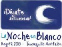 Bogotá vivirá su primera 'Noche en blanco'