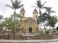 Machetá reinaugura su parque central