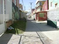 Habitantes de  Junín quieren irse del barrio