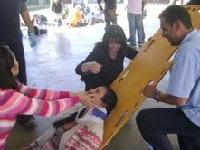 Soacha se capacita en prevención de emergencias