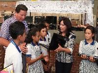 Nueva toma tecnológica en Cundinamarca