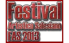 Se avecina el Festival Artístico Salesiano 2013