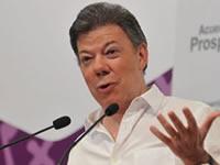 Presidente Santos estará mañana en Soacha