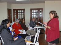 Rectores de los colegios de Soacha entregaron  balance de su gestión