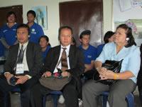 En el sudeste asiático ya conocen 'El juego de la paz' en Soacha