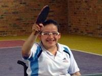 Sopó representará al país en juegos paralímpicos juveniles