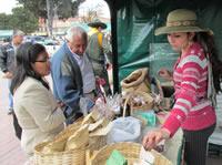 Mercados campesinos de Cundinamarca estuvieron de paso por Soacha