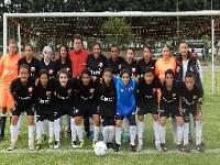 Soachunas campeonas en Copa Claro